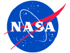 Logo - National Aeronautics and Space Administration (NASA)